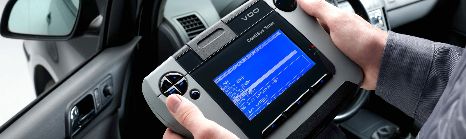 Vehicle Diagnostic Solutions